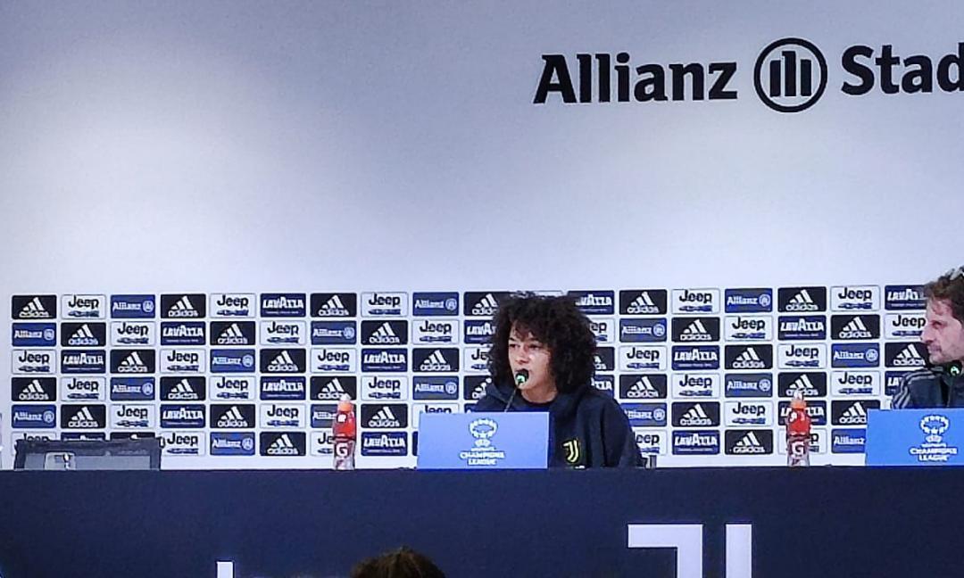 Champions donne, Juve Women-Chelsea FORMAZIONI UFFICIALI: c'è Gama, in panchina Caruso
