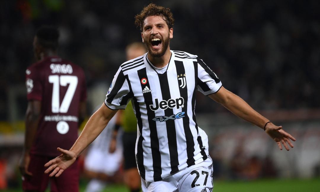 Juve-Roma e la sfida nella sfida: Locatelli-Pellegrini